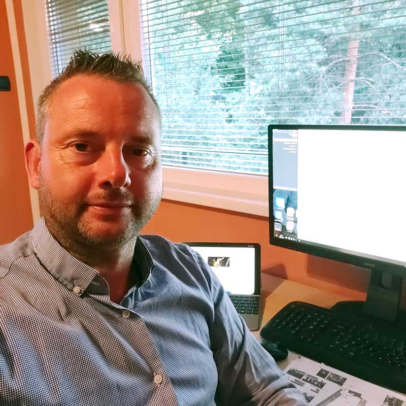 Geert Surinx
